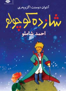 The Little Prince-شازده کوچولو