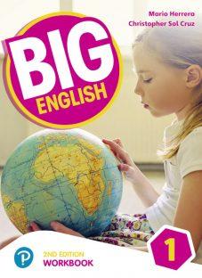متد انگلیسی Big English1 2nd Edition