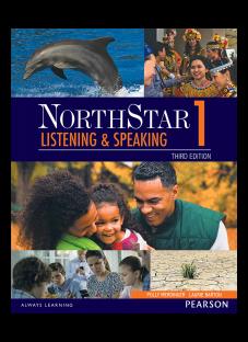 کتاب آموزش زبان انگلیسی NorthStar 1