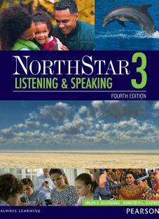 کتاب آموزش زبان انگلیسی NorthStar 3 4th Edition