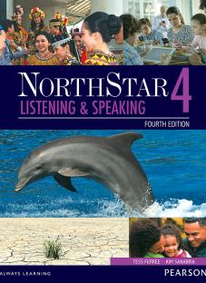 کتاب آموزش زبان انگلیسی NorthStar4 4th Edition