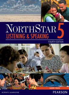 کتاب آموزش زبان انگلیسی NorthStar 5 4th Edition