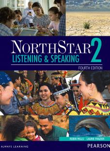 کتاب آموزش زبان انگلیسی NorthStar 2 4th Edition